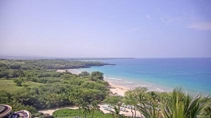 Waimea Hapuna Beach Hawaii Usa Webcams