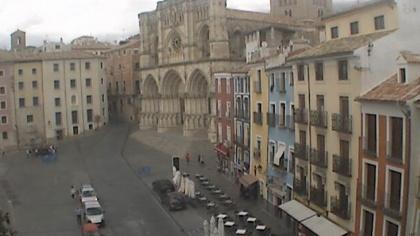 webcam Plaza mayor