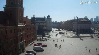 Webcam Schlossplatz