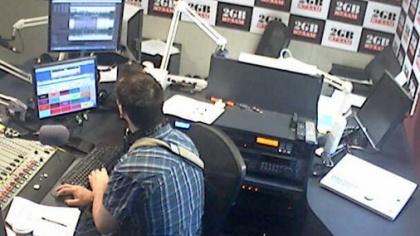 2gb Webcam Studio Sydney Webcams