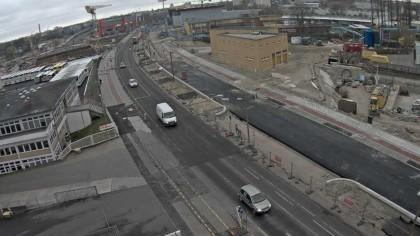 Webcam Deutschland Autobahn