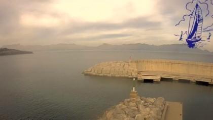 Webcam son serra de marina mallorca