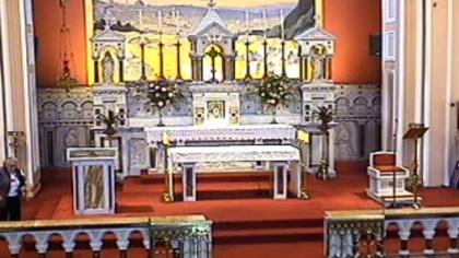 Navan - St. Marys Church, Republic of Ireland - Webcams