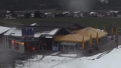 Flachau - Skirestaurant Dampfkessel, Österreich - Webcams