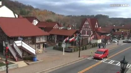 Helen - Main St., Georgia (USA) - Webcams