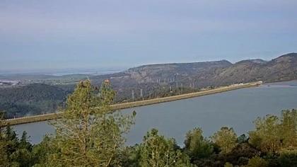 Oroville - Dam, California (USA) - Webcams