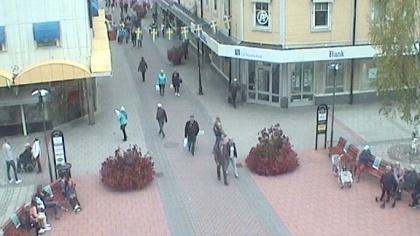 Webbkamera Piteå