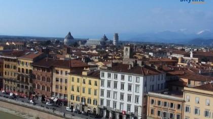 Pisa schiefer turm italien webcams - Webcam bagno gioiello ...