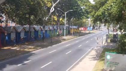 Port of Spain - Traffic, Trinidad and Tobago - Webcams