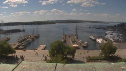 Webcam oslo city centre Oslo city