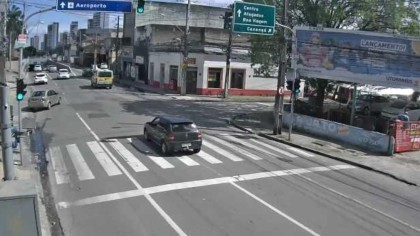 Verkehrs Webcam