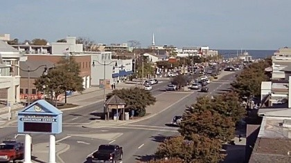 Rehoboth Beach - Rehoboth Ave, Delaware (USA) - Webcams
