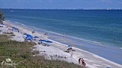 Webcam Sanibel Island Florida