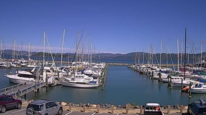 Lower Hutt - Seaview Marina, New Zealand - Webcams