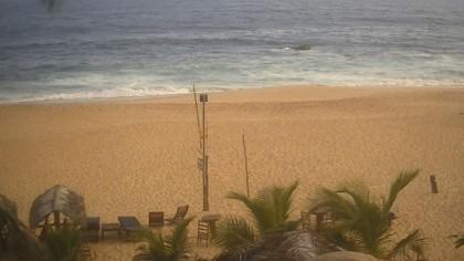 Meeru Island Resort Livecam