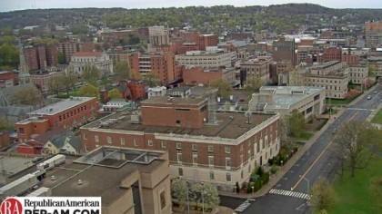 Waterbury - Republican-American, Connecticut (USA) - Webcams