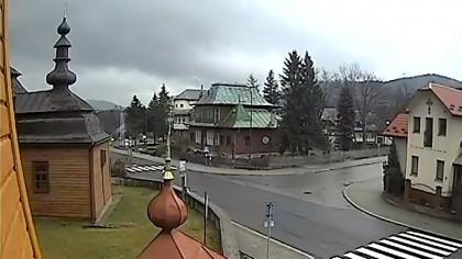 Wysowa Zdr 243 J Gorlice Kamery Internetowe Webcams