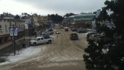 Whitehorse - Main Street, Canada - Webcams