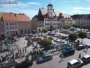 Leisnig - Aikštė - Europa Vokietija