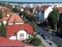 Wągrowiec - Panorama - Polonia Wągrowiec